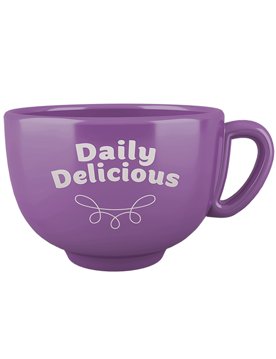 Daily Delicious Cup